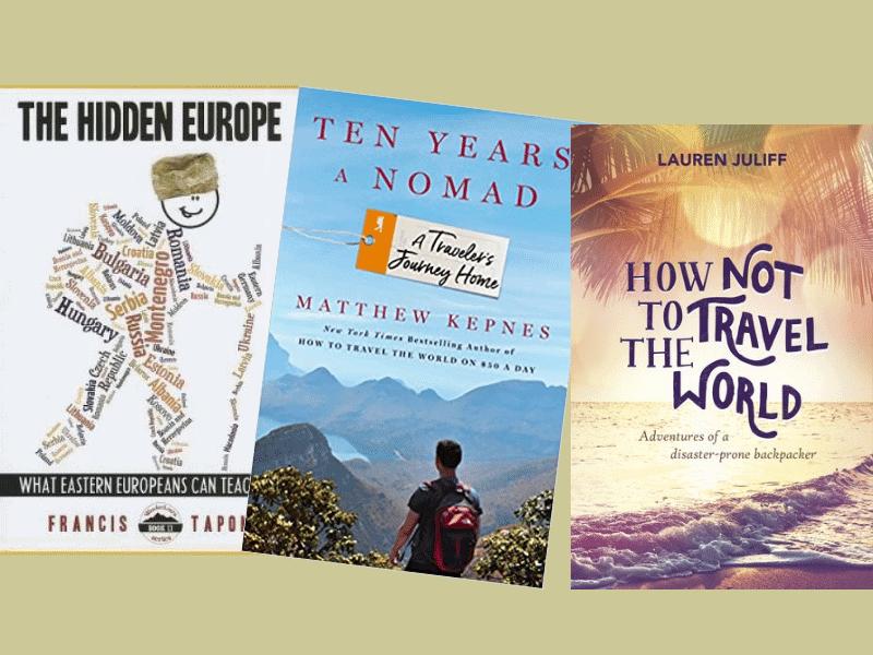 Read a travel book