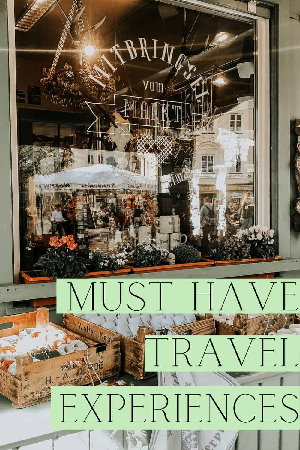 Top Travel Experience you must have every time you travel