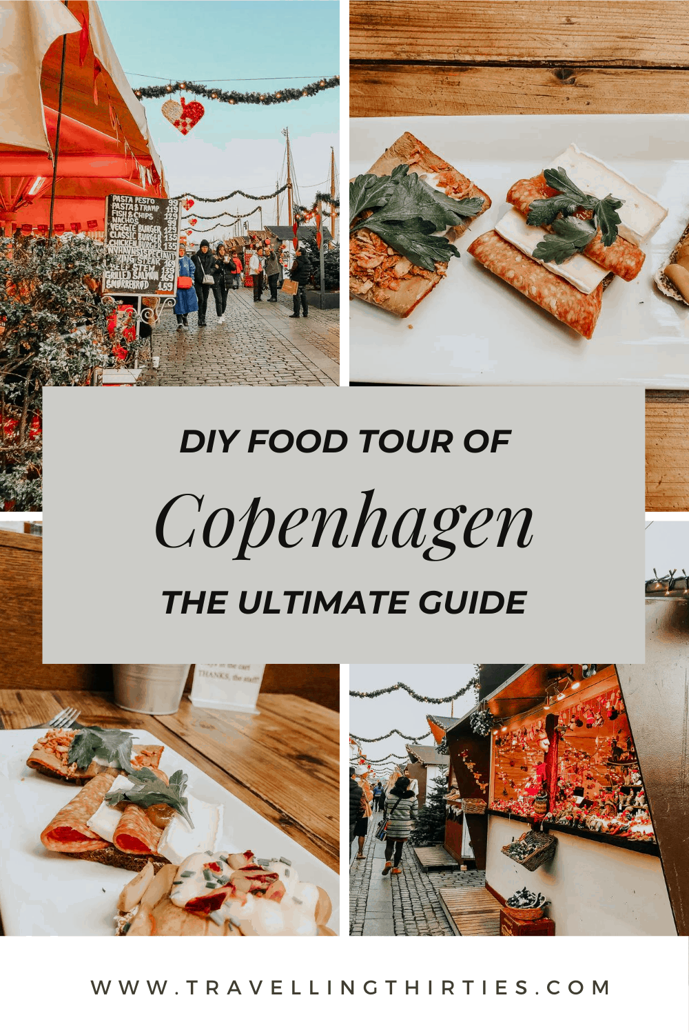 DIY Food Tour in Copenhagen