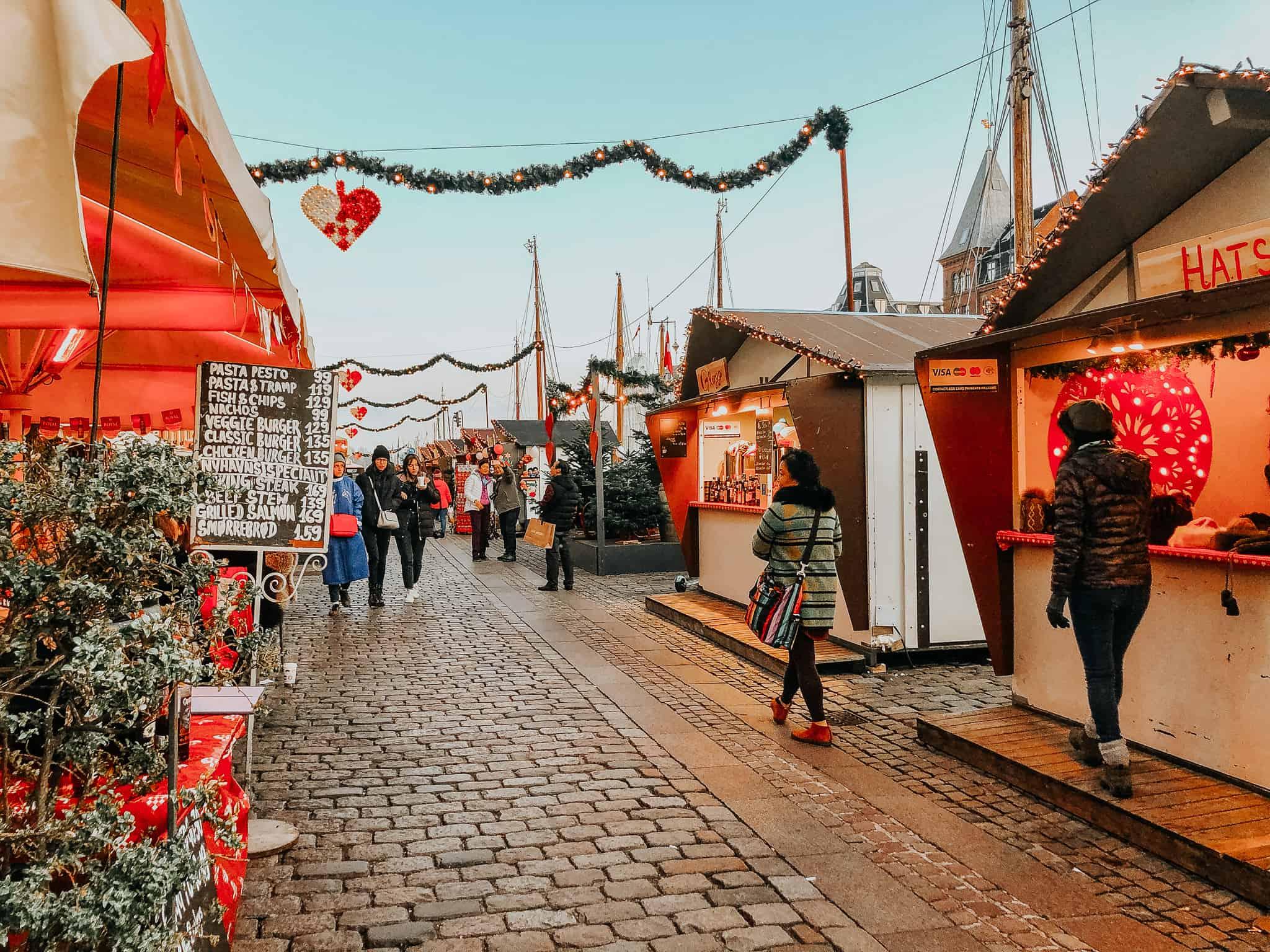 10 Delightful Things to do in Copenhagen in Winter