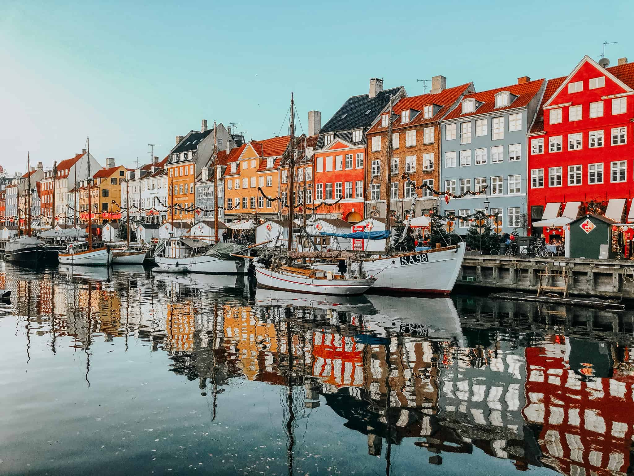 The Ultimate guide to the Top 14 things to do in Copenhagen