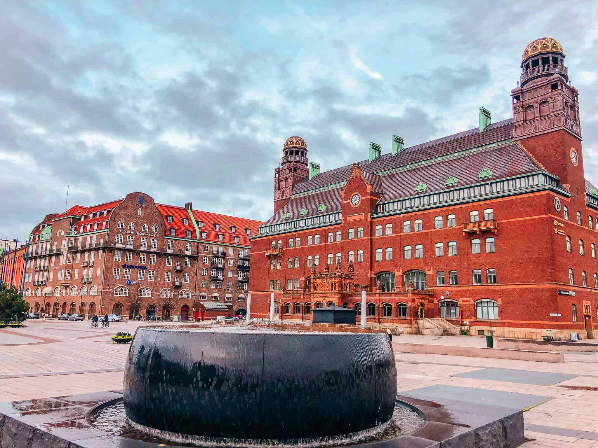 The Ultimate day trip from Copenhagen to Malmo