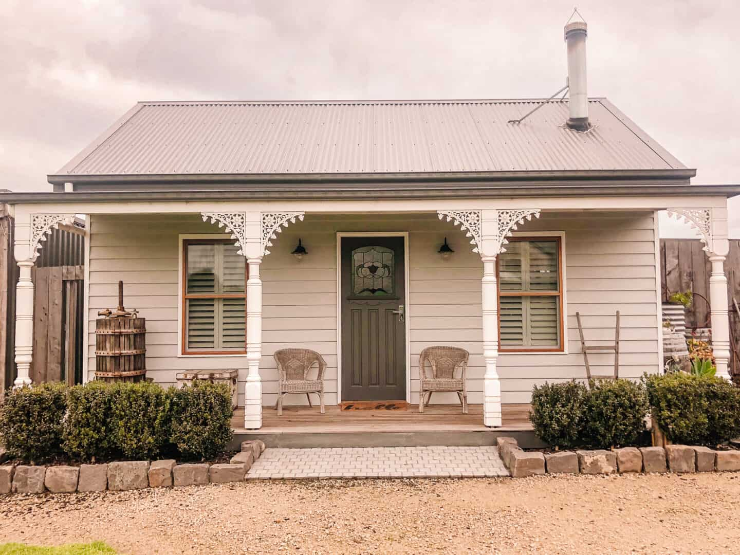 Things to do on the Mornington Peninsula - The Windmill Cottage