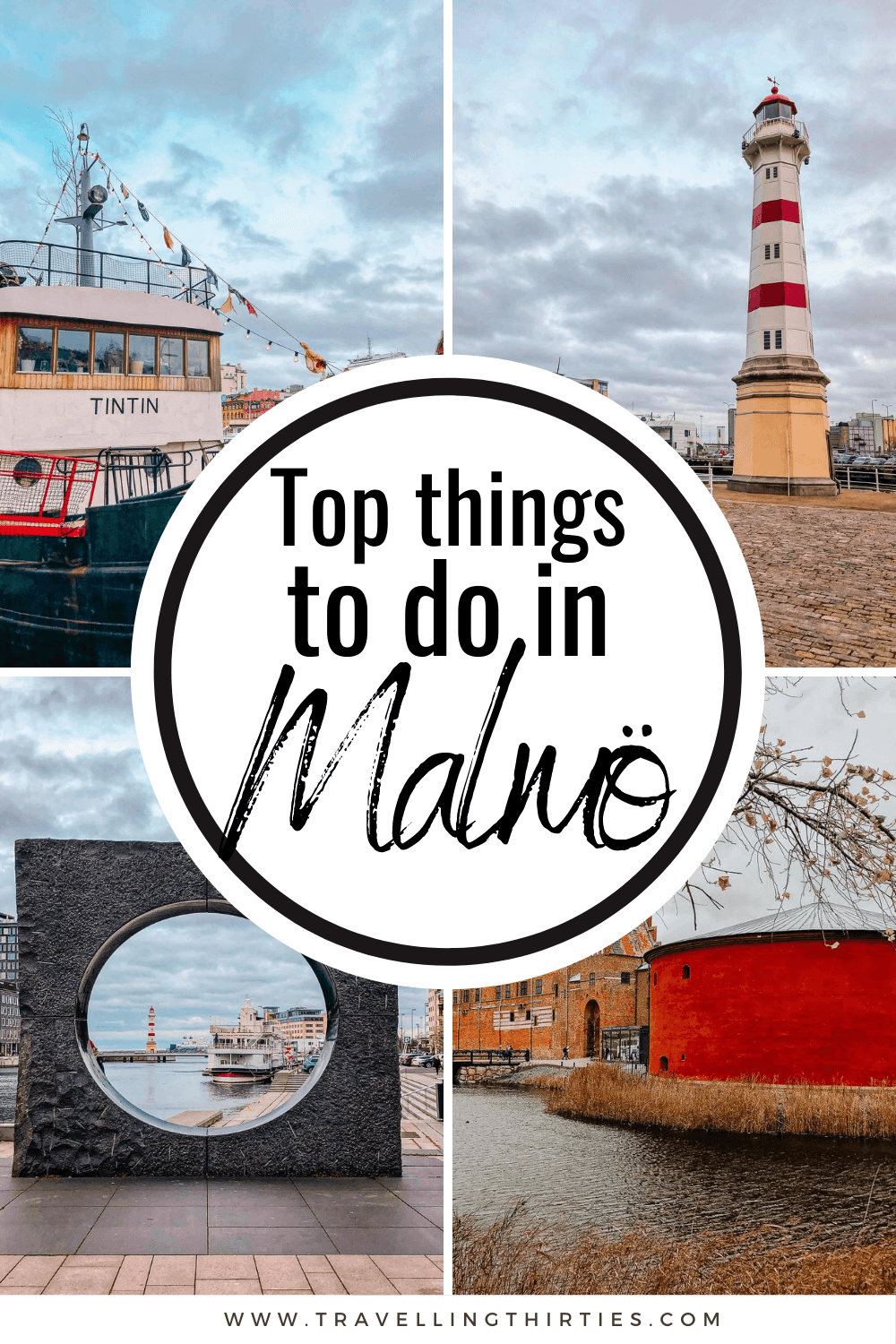 The Ultimate guide to the top Things to do in Malmö