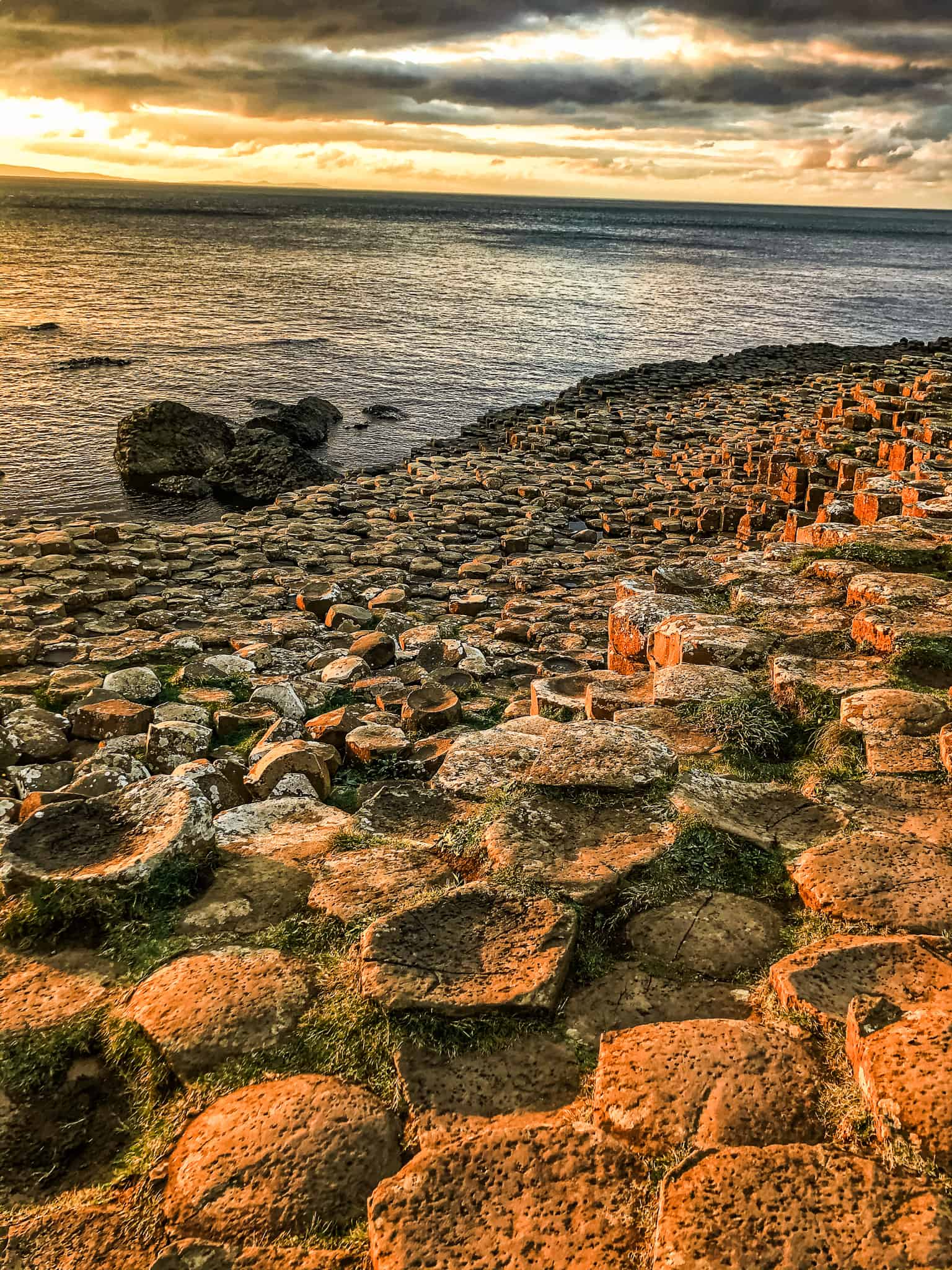 Giant's Causeway: 10 Ultimate things you need to know
