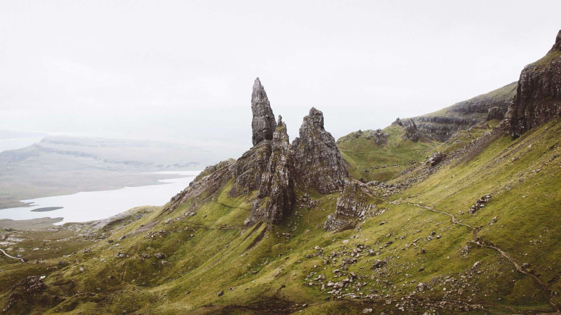 The 7 Best Things to do on the Isle of Skye