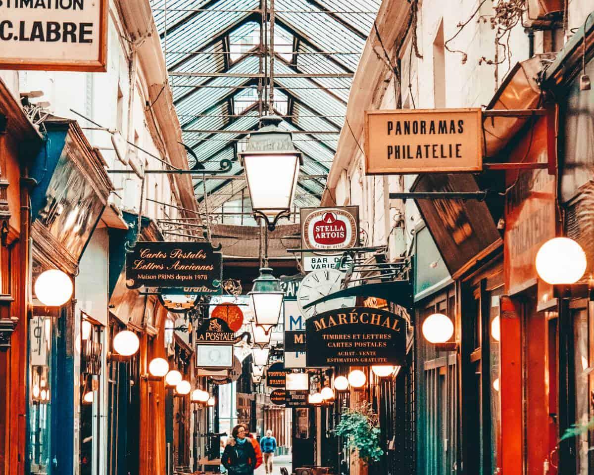 8 Unique things to do in Paris