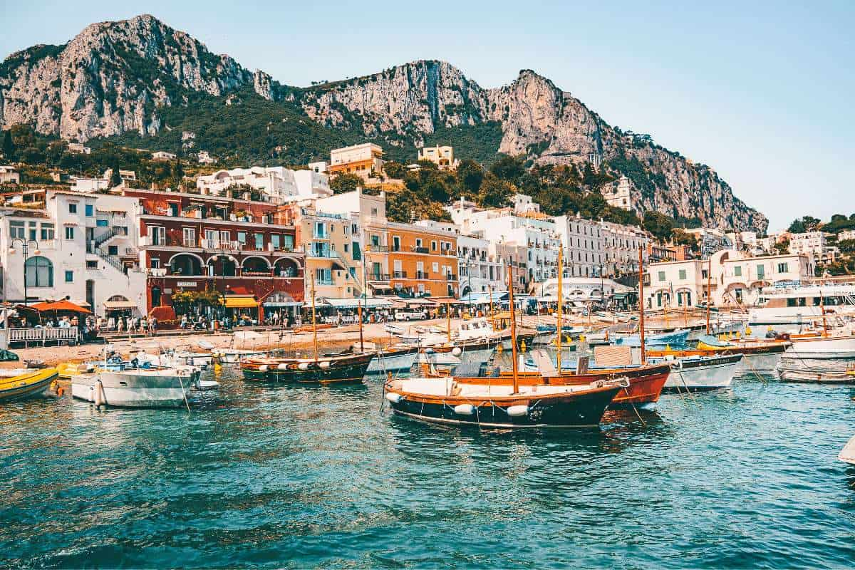The perfect day trip to Capri: the best 7 things to do in Capri