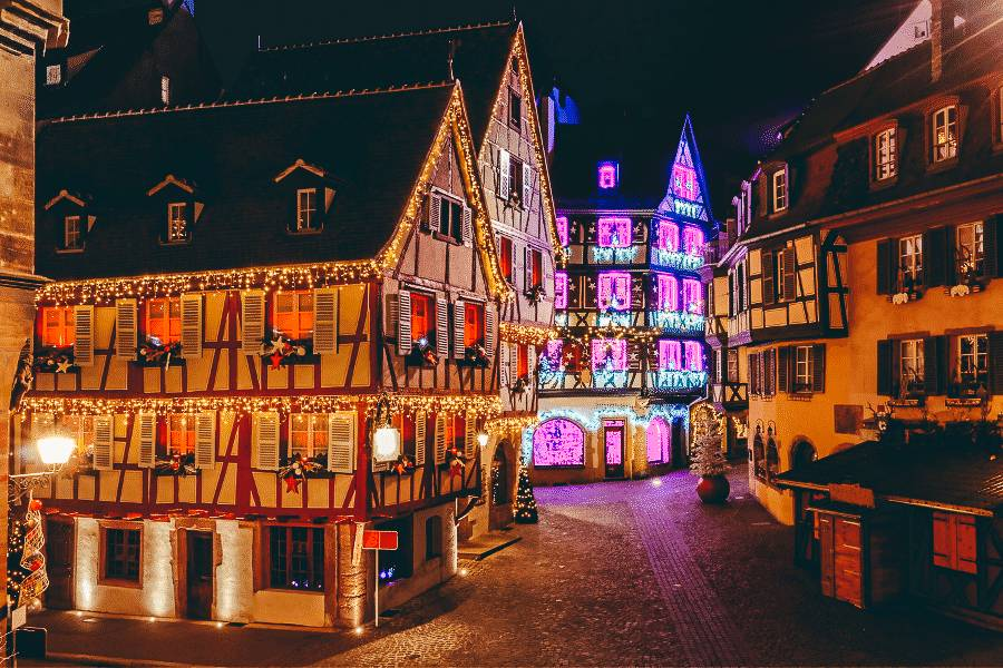 The Perfect Guide to the 9 Best Christmas Cities in Europe